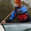 Nikki on the Soar @ the first Quietwater Plus Gathering